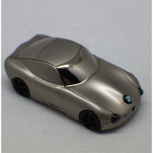 Toy Car Hidden Camera