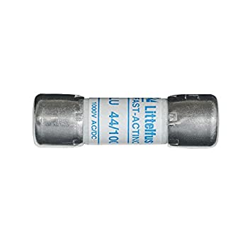 Klein Tools 440mA Replacement Fuse  69192