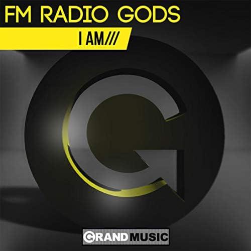 FM Radio Gods feat. K Star
