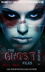 Cover of The Ghost Files 3