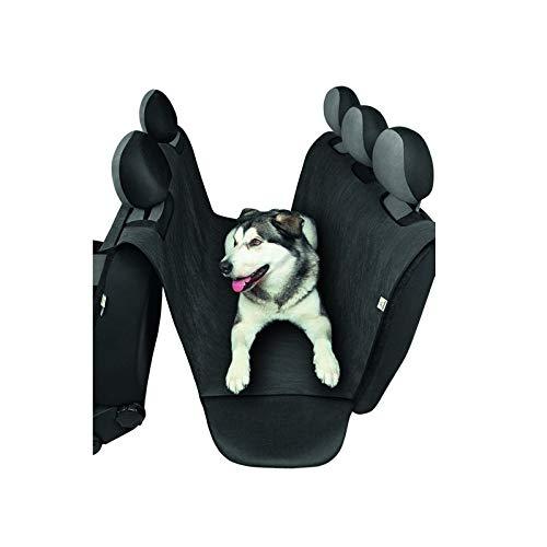 Funda de asiento de coche para mascotas y gatos y perros