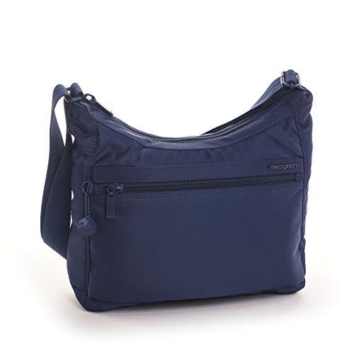 Hedgren Inner City Harpers S Schultertasche RFID 28 cm Dress Blue