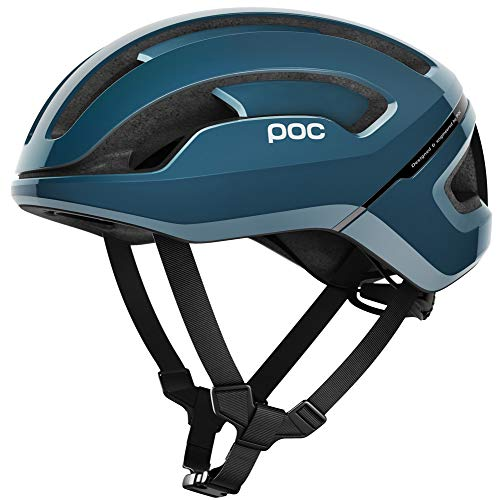 POC Omne Air Spin Helm Fluorite Green matt Kopfumfang 56-62cm 2021 Fahrradhelm