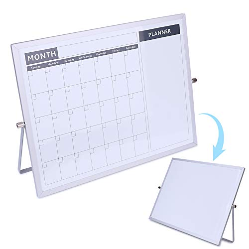 (50% OFF) Double-Sided White Board $11.30 – Coupon Code