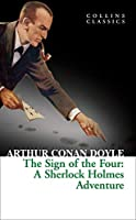 The Sign of Four (Oxford World's Classics (Paperback))