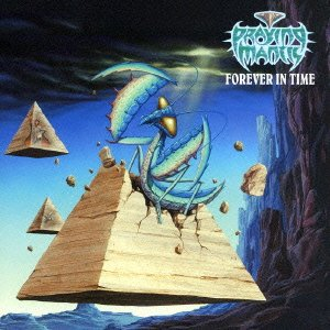 FOREVER IN TIME(新価格盤)