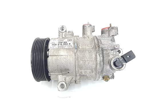 Compresor Aire Acondicionado Volkswagen Golf Vii Lim. (bq1) 5Q0816803B 5Q0816803B (usado) (id:logop1328883)
