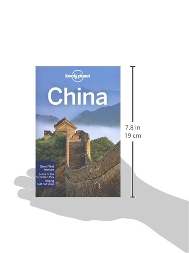 China 14 (inglés) (Country Regional Guides) [Idioma Inglés]