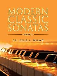 Modern Classic Sonatas: Book 8