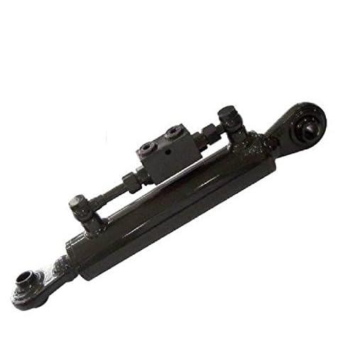 Terzo Punto Idraulico per Trattore + Tubi Flessibili e Raccordi ( 50646+50468 )