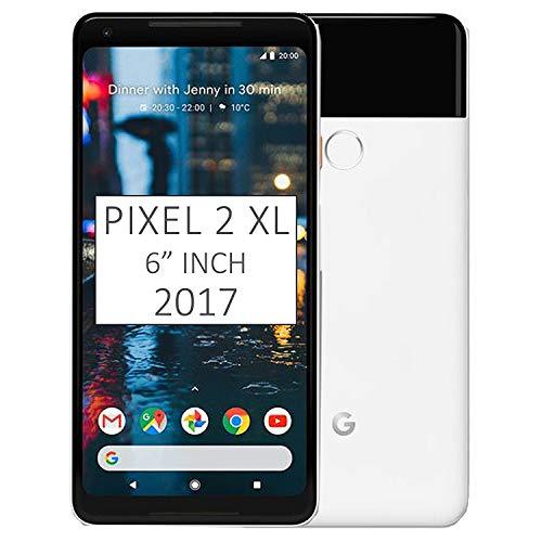 Google Pixel 2 XL 128GB - 4G LTE GSM Factory Unlocked,...