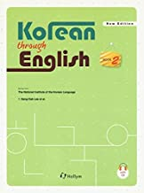 Best korean through english book 2 Reviews