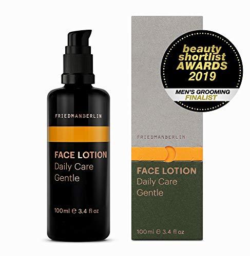 Gesichtspflege für Männer - FRIEDMANBERLIN | Feuchtigkeitscreme mit Anti-Aging Wirkung für den...