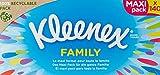 Kleenex Family 140 pañuelos (1 unidad)