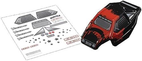 Mini-Raupen Grafiken   (Rot) MQ-101R (Japan Import   Das Paket und das Handbuch werden in Japanisch)
