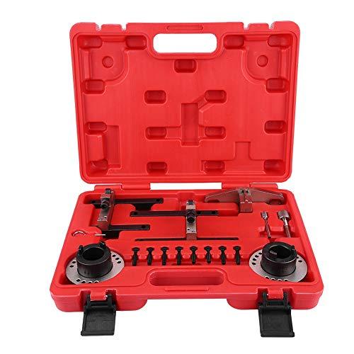 Nockenwellen-Einstellwerkzeug, Motoreinstellwerkzeug-Satz Passend für 1.0 EcoBoost 1.0 SCTi Focus Fiesta B & C max