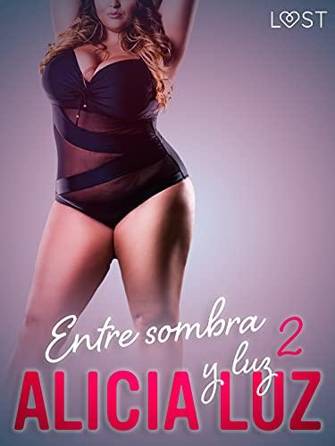 Entre sombra y luz 2 de Alicia Luz