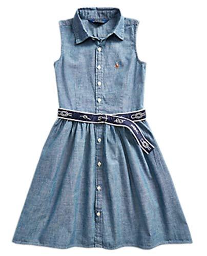 Polo Ralph Lauren - Vestido NIÑA 313785817001 - Vestido NIÑA