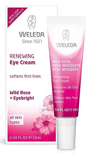 Weleda Wild Rose Intensive Eye Treatment - 10ml