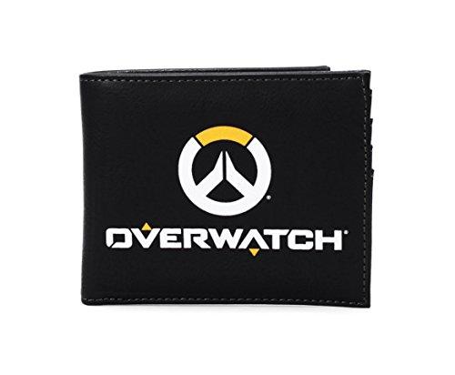 Overwatch Brieftasche - Logo
