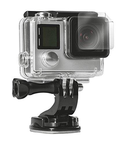 Pellicola protettiva display per videocamera