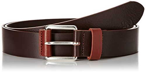Lee Roller Color Ceinture, Marron (Dark Brown), 100 cm Homme