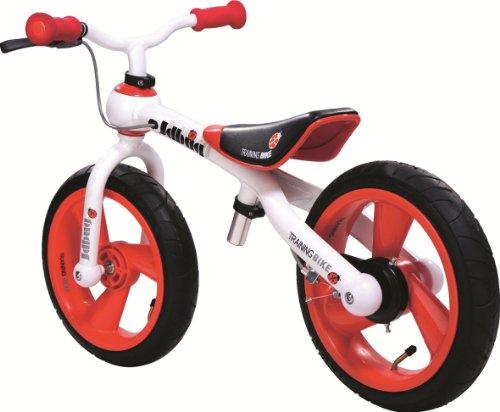 JD Bug Bicicletta Wheel Training FIRST