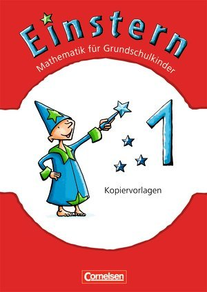 Einstern 1. Kopiervorlagen. Mathematik für Grundschulkinder