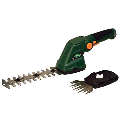 Scotts Outdoor Power Tools cordless grass shear and shrub trimmer