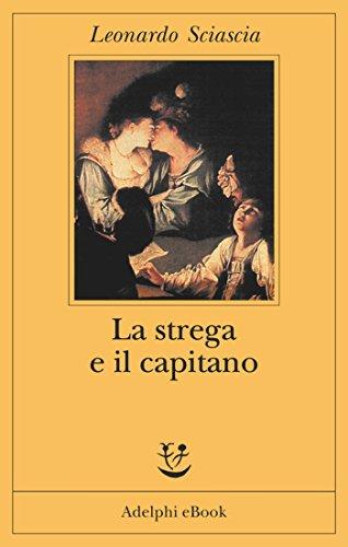 La strega e il capitano (Fabula Vol. 121)