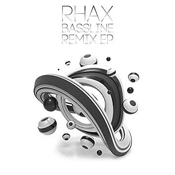 Bassline Remix EP
