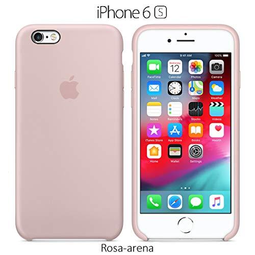 Funda Silicona para iPhone 6 y 6s Silicone Case