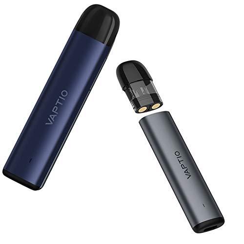 Vaptio Kit de cigarrillo electrónico original Fusion 3.8ml...
