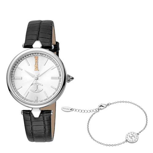 Just Cavalli Reloj de Vestir JC1L156L0015