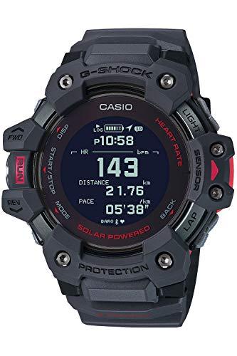 CASIO G-Shock G-Squad GBD-H1000-8JR Reloj para hombre (productos originales del Japón)