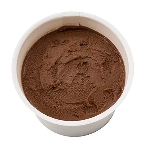 K and Son's 植物性100%オーガニック豆乳アイスクリーム 80ml 24カップセット (チョコレート)