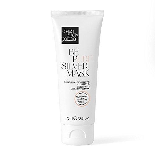 Be Pure Silver Mask Masc