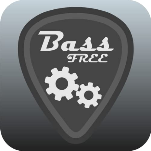 Music Toolkit Free - Bassgitarren-Tuner