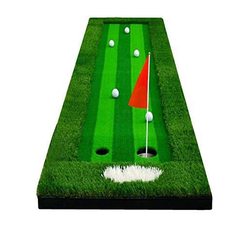 Fantastic Prices! YX Xuan Yuan Golf Practice kit Putter Practice Blanket Golf Hitting mat Simulation...