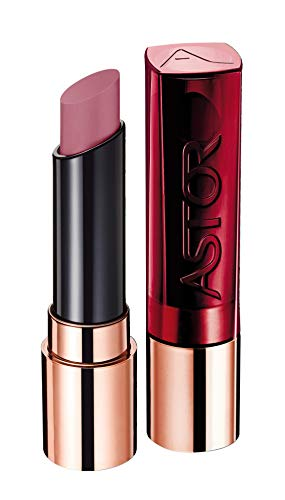 Astor Perfect Stay Fabulous Matte Lippenstift, Fb.320 Rosy Dust, 4 g