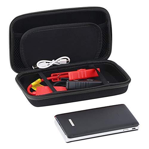 HMSR/® 12/V Portable de Voiture Jump Starter Automatique Compresseur dair Chargeur de Batterie Rechargeable durgence Start Booster Pack de d/émarrage