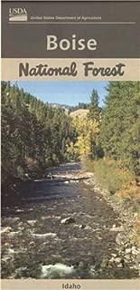 Best forest service intermountain region Reviews