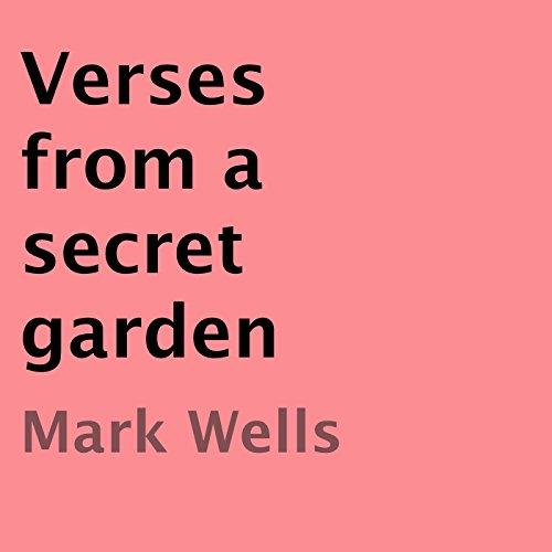 Verses from a Secret Garden audiobook cover art