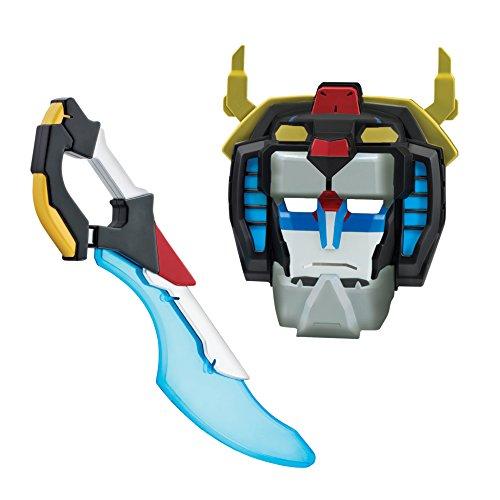Voltron Defender Gear Roleplay Set