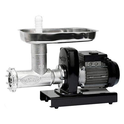 Motor reductor con picadora de hielo (400 W - HP 1,0)