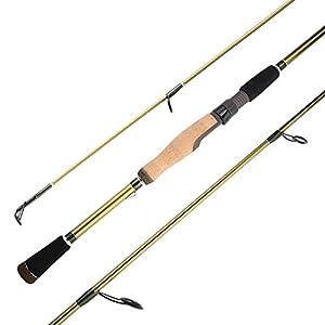 KastKing WideEye Walleye Casting & Spinning Fishing Rods