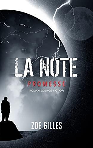 Couverture du livre La Note: Promesse