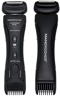 MANGROOMER Lithium Max Plus+