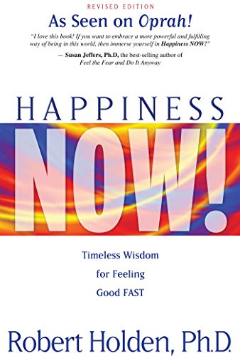 Happiness Now! 8-CD Set: Timeless Wisdom for Feeling Good FAST