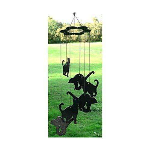 Profiles Range Carillon A Vent (Wind Chimes) sur Le Theme Chats ET Chatons